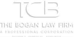 Logo of The Bogan Law Firm, A Professional Corporation